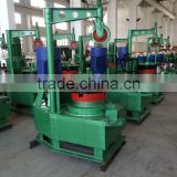 Steel Pulley Wire Drawing Machine, Pulley Continues Drawing Wire Machine, Factory Best Sale!