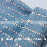 Brightness fabric Our factories many years' experience 100% Cotton Denim jean fabric and textile