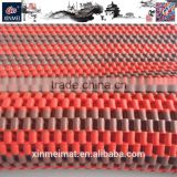 Good quality pvc ground protection mat temporary road mats ground mat