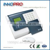 gsm alarm system with relay output industrial remote alarm control panel systems for home security (INNOPRO-EP210)