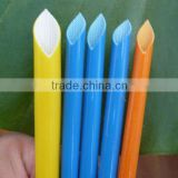 silicone resin varnished fiberglass tube