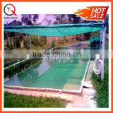 3M X 3M AGRO Green Shade Net (Shading 50) Greenhouse UV Stablilized, Carports