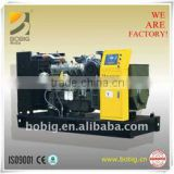 Mini water powered diesel generator