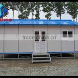 Cheap sandwich panel construction garden shed                                                                         Quality Choice
