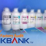 New and anti-UV dye ink for EPSON/PX-B750F