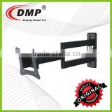 "LCD903 Articulating LCD Monitor Wall Mount Full Motion 17"" Extension Arm Tilt Swivel for Most 13"" -30"" LED TV Flat Panel Bracket"