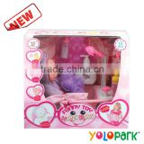 Real baby doll set 9807-1