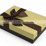 classical shirt packing box,paper gift box for shirt,different size packing box for apparel