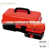 Hot Sale Equipment Toolbox, Functional Plastic Storage Tool Box,Mechanical Toolbox SL-G02