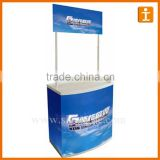 counter, exhibition booth stall, promotion stall                                                                         Quality Choice