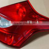 Car Tail Light suit for Ford New Focus Hatchback 2011- (BM51-13404-A)