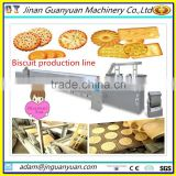 Stainless Steel Best Offer Small Biscuit Machine/Biscuit Making Machine/Cookie Machine