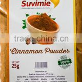 Suvimie Ceylon Cinnamon Powder