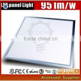 New product CE DLC led square panel light, shenzhen led lighting, smd 3014 back led panel light