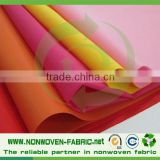 Wholesale polypropylene nonwoven fabric roll for home textile, non woven fabric/nonwoven furniture material price per kg
