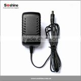Soshine Universal Battery Pack Charger for NiMH/NICD 2.4v-12v / 4.8v battery pack charger