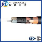 4 core 35mm2 copper cable, underground copper cable, mineral insulated copper cable