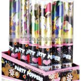 party popper confetti shooter wedding favor                                                                         Quality Choice