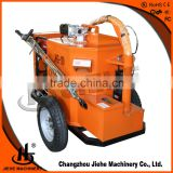 Pull type honda generator trailer road crack filling machine,Machine for concrete joint sealing JHG-100