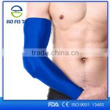 new products 2016 Cooling Protective Arm Sleeves Cover UV Sun Protection Basketball sports Stretch