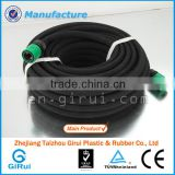 2 way adapter irrigation system Soaker Hose with fittings
