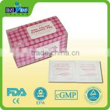 Nail Remover Cotton Pad