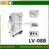 Medical CE approved european hot-sale style! High quality and unique design ipl shr e-light hair removal laser