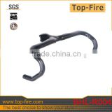 2014 New Style High Quality full carbon integrated road handlebar For Sale At Factory's Price