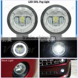 "3.5"" LED Fog lamp for Chevrolet 2011 Camaro Fog light kit 3.5inch Fog light for Camaro 2013 with CE & E-mark"