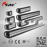 wholesale 300w car led driving light bars 4x4 straight led light bar 50 inch ip68 waterproof                                                                         Quality Choice