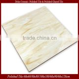 Wood Look Glazed Liquid Floor Tiles Porcelain 1000x1000