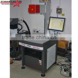 Vendors Provide Free Sample Proofing And Training 3D Dynamic Focusing Fiber Laser Marking Machine