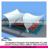Bottom price super quality tensile membrane structure fabric