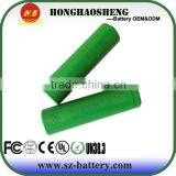3.7v 18650 li-ion cell US18650VTC for sony vtc4 18650 battery
