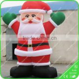 Hot Sale Christmas Decoration with inflatable toys