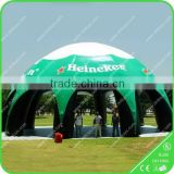 New design custom Favorites Compare New design custom inflatable snow globe tent / inflatable tent for sale