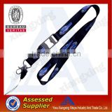 lanyard breakaway clip /safety clip lanyard made in china