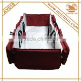 2015 Christmas Hot Sell Versatile 600D Baby Crib Bag Bed In A Bag Sets                                                                         Quality Choice
