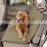 210D Oxford Polyester Waterproof Car Pet Seat Cover for Any Types of Automobiles                                                                         Quality Choice