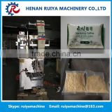 Automatic milk powder filling machine/sachet powder filling machine/sugar filling packaging machine