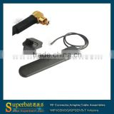 13db 3G mobile phone Blade antenna MC-Card connector