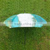 190t pongee umbrella fabric 100% polyester