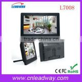 7 inch TFT car lcd monitor/Industrial Monitors/crane monitor