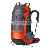 Creeper Professional outdoor water proof travel/mountaineering /camping /hiking backpack(45L/60L/65L Capacity)