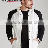 2014 New Arrive High Quality Custom Charming Hoodie Baseball Varsity Jackets