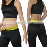 Men & Women Hot Shaper Fat Burning Slimming Legging Yoga Fitness Dry Fit Neoprene Slimming Pants
