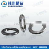 Cemented carbide roll rings,roll rings,solid carbide