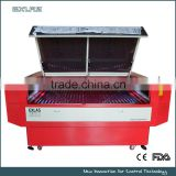 Water Cooling Cooling Mode and Laser Engraving Application wood die cutting laser cut machine 1613/1410/1280/6090/6040
