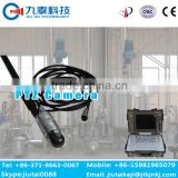 GT-200Y industrial video pipe inspection camera, cctv drain/sewer inspection camera system|pipe drain inspection system