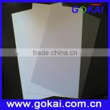 Made in china cheap body board foam / PVC sheets